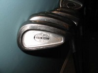 Callaway Knock-Off Golf Iron Set rental Austin, TX