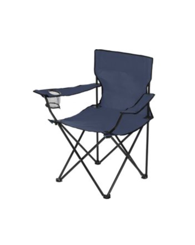 Loanables Folding Portable Camping Outdoor Chair Rental