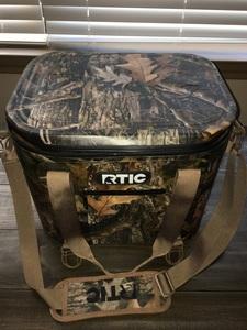 RTIC 30 Soft Pack Cooler rental Austin, TX