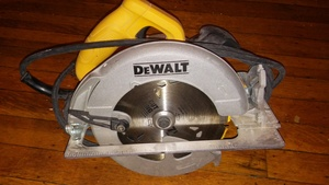 Dewalt circular saw rental New York, NY