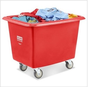 Laundry Cart rental Austin, TX