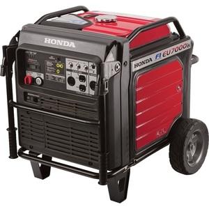 Generator - 7000 watt rental Austin, TX