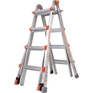 Little Giant Ladder - Max Height 19' rental Austin, TX