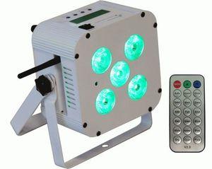 LED Wireless Light rental Austin, TX