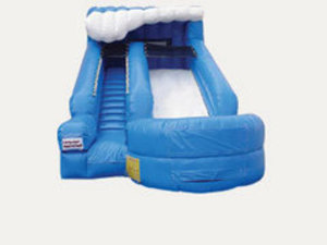 13' Little Wave Waterslide rental Austin, TX