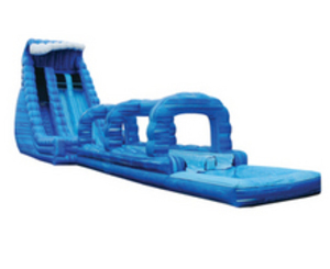 Blue Crush Water Slide  rental Austin, TX