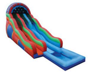 Rip 'n' Dip Water Slide rental Austin, TX