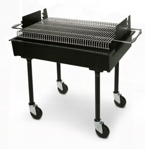 Charcoal Grill Large rental Austin, TX