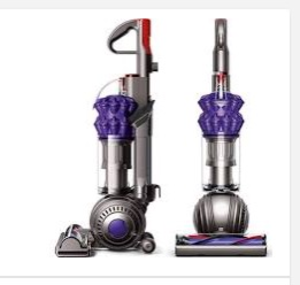 Dyson Compact Animal Lightweight Vacuum rental Austin, TX