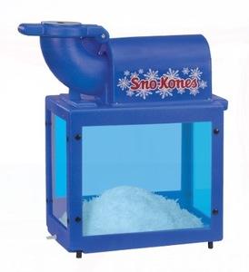 Tabletop Snow Cone Machine rental Austin, TX