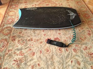 Boogie Board/ Body Board rental San Francisco-Oakland-San Jose, CA