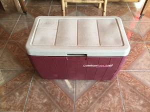 Cooler rental San Francisco-Oakland-San Jose, CA