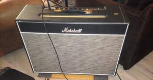 Marshall Bluesbreaker Amplifier 1962HW rental Austin, TX