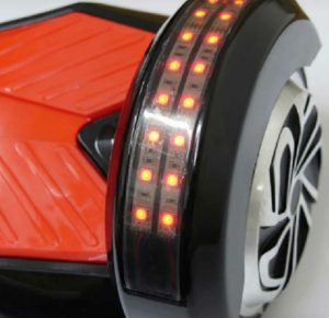 LED Bluetooth 8' Hoverboard rental San Diego, CA