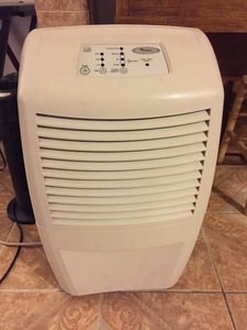 Dehumidifier rental San Francisco-Oakland-San Jose, CA