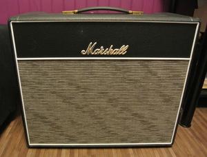 Marshall 1974X Amplifier Handwired 18 Watt rental Austin, TX