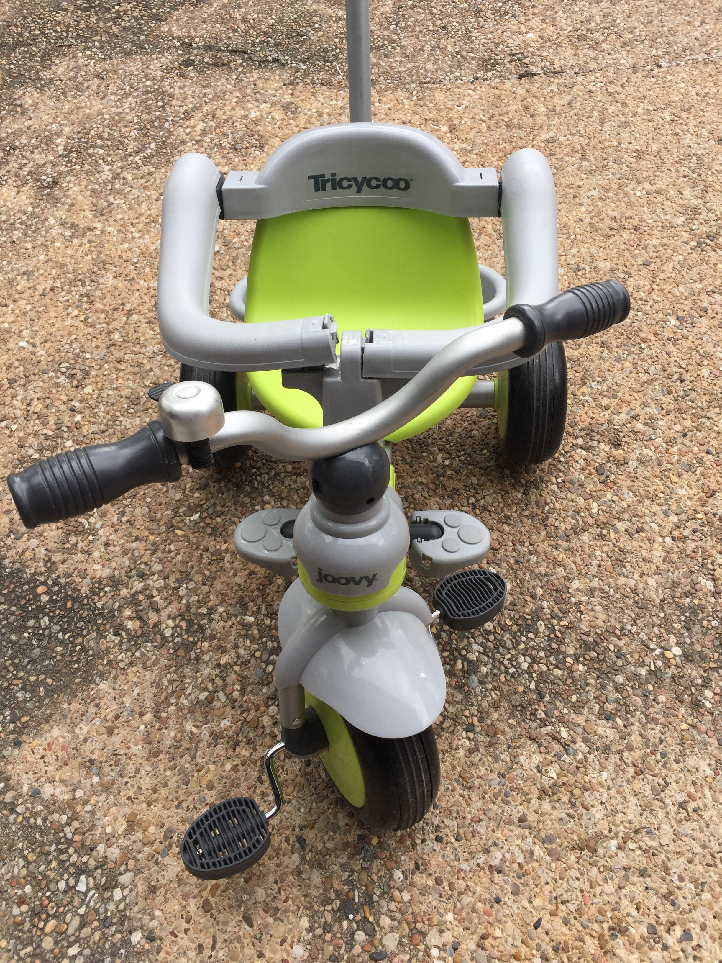 Loanables Joovy Tricycle Rental Located In Austin Tx