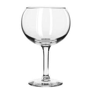 Red Wine Glass 12.5 oz rental Austin, TX