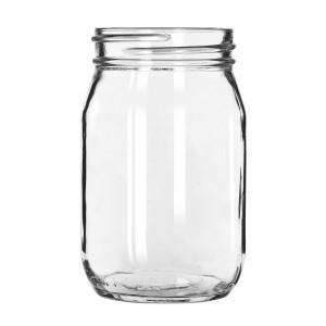 16 Oz. Mason Jar rental Austin, TX