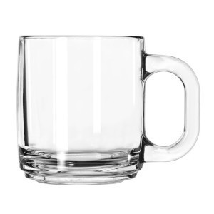 10 Oz. Coffee Mug rental Austin, TX
