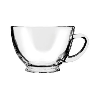 6 oz. Glass Punch Cup  rental Austin, TX