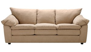 Microfiber Sofa & Love Seat rental Minneapolis-St. Paul, MN