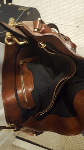 Authentic Burberry Handbag rental Charlotte, NC