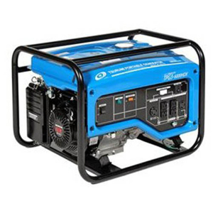 6000 or 7000 Watt Generator rental Austin, TX