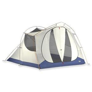 Mountain Hardware Casa 6 Tent rental Austin, TX