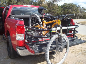 Santa Cruz Tallboy LTc - Medium rental Austin, TX
