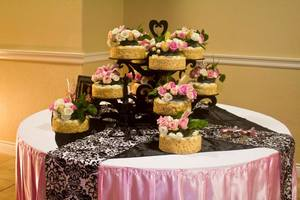 Wedding or Retail Dessert Display rental Austin, TX