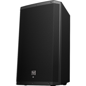 "ElectroVoice ZLX12P 12"" Powered Speakers rental Austin, TX"