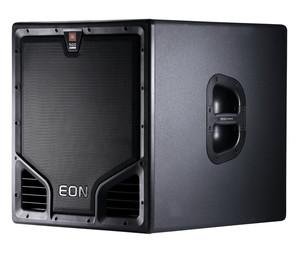 Speaker - JBL EON 518S Sub rental Austin, TX