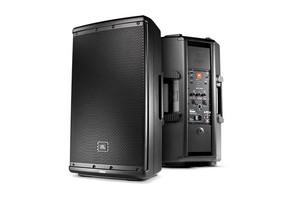 Speaker - JBL EON 612 rental Austin, TX