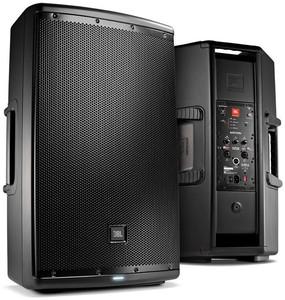 Powered Speaker - JBL EON 615 rental Austin, TX