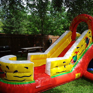 Little Dragon Water Slide  rental Austin, TX