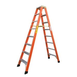 12' A-Frame Ladder rental Austin, TX
