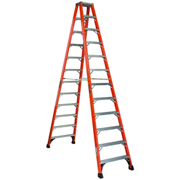 Loanables:14\' A-Frame Ladder located in Austin, TX