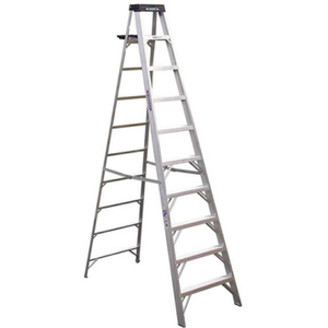 16' A-Frame Ladder rental Austin, TX
