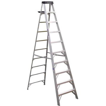 Loanables:16\' A-Frame Ladder located in Austin, TX