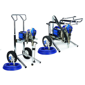 Graco Airless Sprayer rental Austin, TX