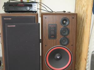 Need amp and speakers for LOTS of sound? rental Austin, TX