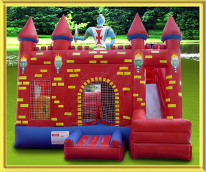 Giant Bouncy Castle rental Austin, TX