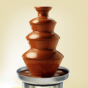 Chocolate Fountain rental Austin, TX