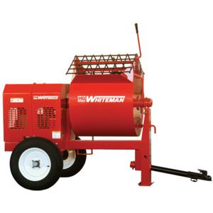 Mortar Mixer 9cf rental Austin, TX