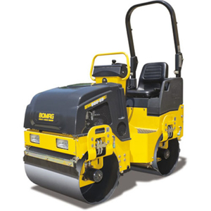 Ride On Roller Compactor rental Austin, TX