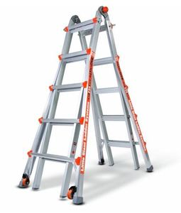 22-foot Ladder rental Austin, TX