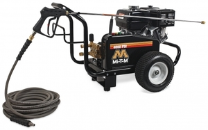 4000 psi Pressure Washer / Power Washer rental Houston, TX