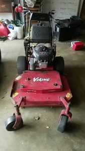 Commercial Lawn Mowers rental St. Louis, MO