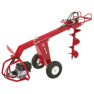 Hydraulic One Man Auger rental Austin, TX